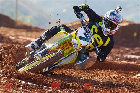 motocross races 2014 2015 yoshimura suzuki james stewart photo shoot wallpaper