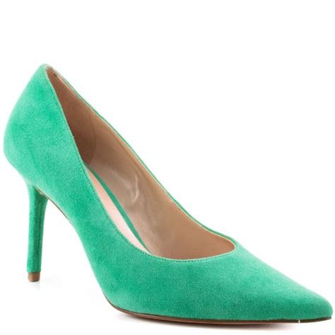 comfortable green prom shoes 2013 prom