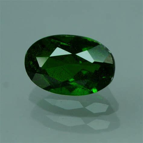 Green Diopside green chrome diopside gemstone cha44 gemhunters
