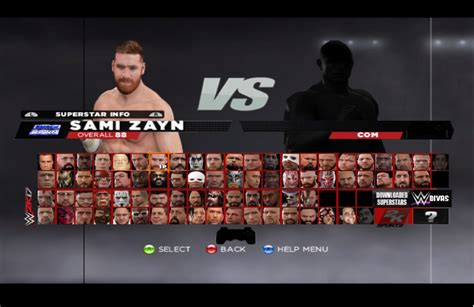 wwe 12 mod pc game games mods wwe 2k17 wii on pc released