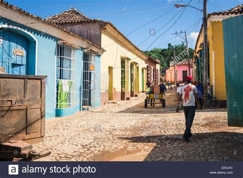 Cubans House by Cuba Typical Cuban Houses Homes With