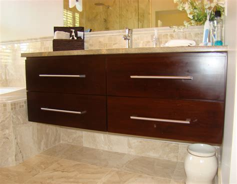 Custom Bathroom Cabinets Online The Common Combination