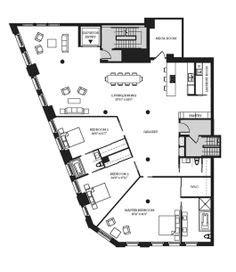 warehouse loft floor plans live work in lofts warehouses on pinterest loft loft