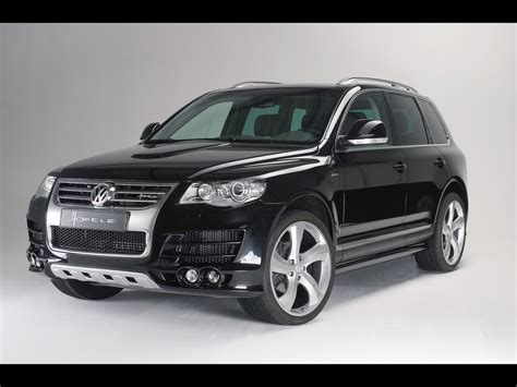 volkswagen touareg 2008 hofele volkswagen touareg wallpapers by cars wallpapers net