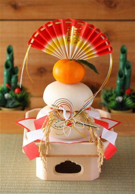 japanese new year mochi and new year s on pinterest