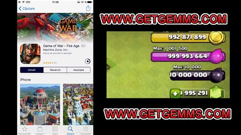 clash clans gem hack clash of clans hack get gems 2017
