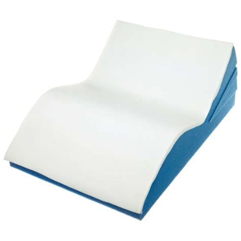 Leg Support Pillows by Adjustable Leg Support Pillow Colonialmedical