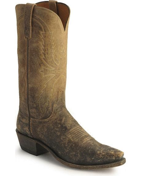 Lucchese Handcrafted 1883 - lucchese handcrafted 1883 stonewashed cowboy boots sheplers