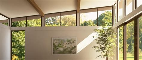 Open Kitchen Dining Room by Clerestory Window Clerestory Window Benefits Clerestory