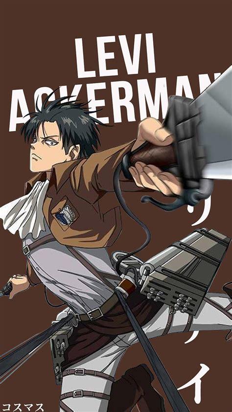 levi ackerman  korigengi anime wallpaper hd source