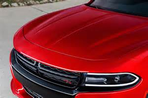 2015 dodge charger debuts at 2014 new york auto show live