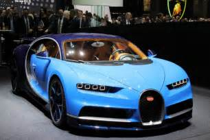 bugatti new car 2017 bugatti chiron the 2 5 million 1500 hp of