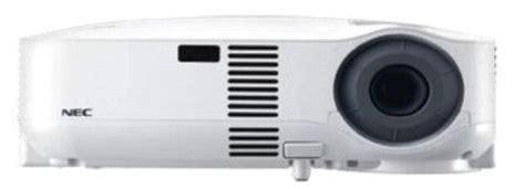 Proyektor Nec Vt48 Nec Vt48 Svga Portable Lcd Multimedia Projector 1600 Ansi