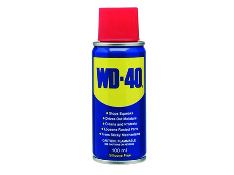 is wd40 food safe wd 40 intersting uses i found