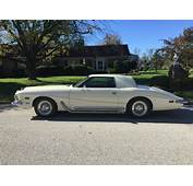 1974 Stutz Blackhawk For Sale