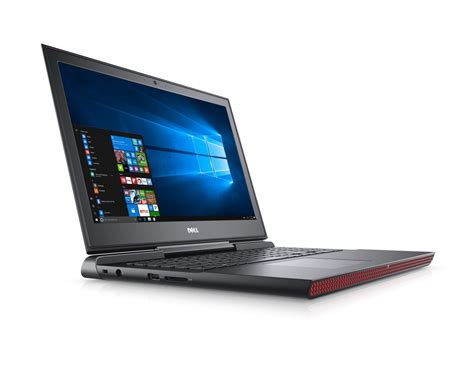 Laptop Dell Inspiron 7567 laptop gamingowy dell inspiron 7567 8680 7567 8680 i5