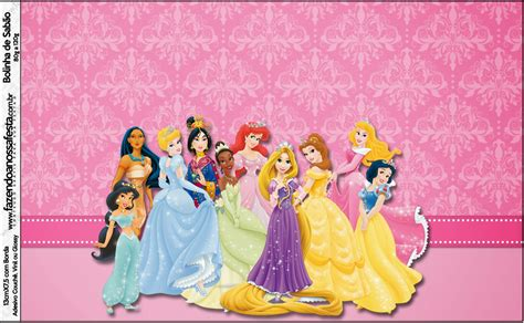 Label Stiker Nama Water Proof Size M Princess disney princess free printable bar labels oh my in