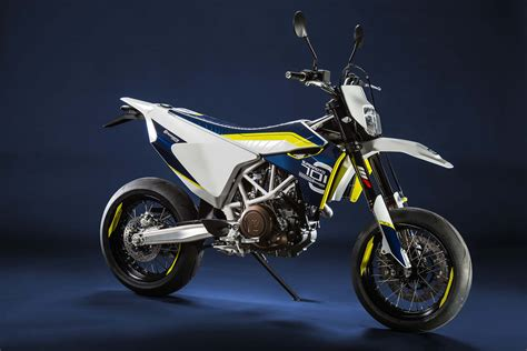 Husqvarna 701 Dekor by 2016 Husqvarna 701 Supermoto 690cc Of Hooligan
