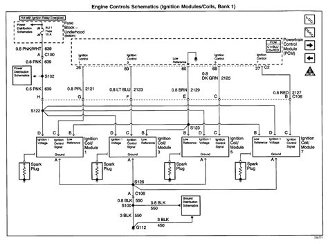 ls1 injector wiring diagram gm ls engine wiring harness