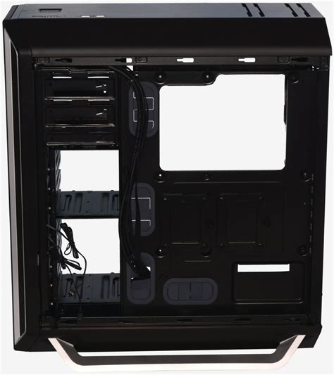 D1163 Be Gaming Silent Base 800 With Side Wind C1163 be silent base 800 review gt silent base 800