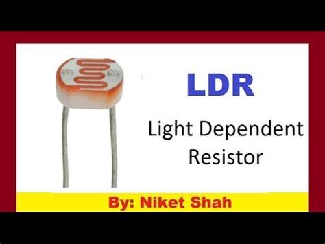 light dependent resistor explained 28 images
