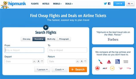 best websites to search for cheap flights for trips
