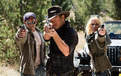 film western zombie quot dead 7 quot a 90s boyband zombie western film celebmix