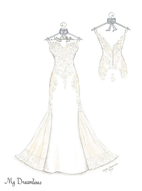 Wedding Speech Animation by 1000 Images About A Wedding Dress Sketch By Dreamlines On
