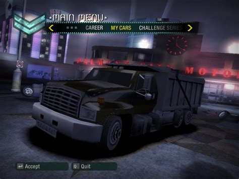 Truck Need For Speed Wiki Wikia | dump truck need for speed wiki fandom powered by wikia