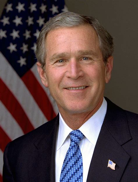George W Bush U S President U S Governor Biography | list of all us presidents act of rage