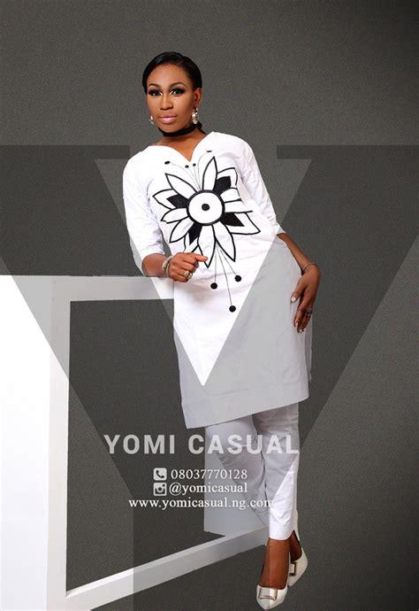 yomi casual latest male styles 2016 uti nwachukwu ebube nwagbo kenneth okolie adunni ade