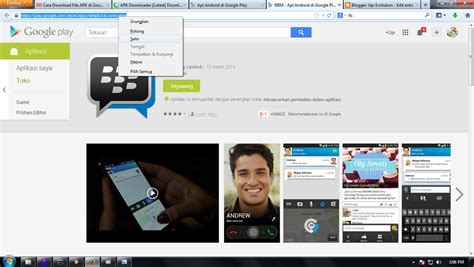 software apk for pc upi evolution cara file apk di play dari pc tanpa software