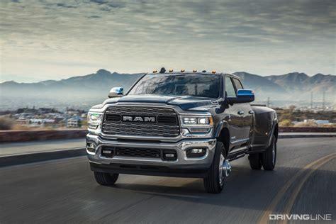 2019 Dodge 3 4 Ton Diesel by 2019 Ram 3500 The Most Powerful Diesel