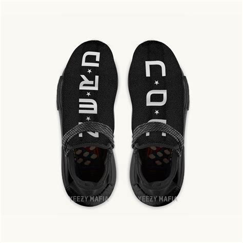 Ig 2603 Sepatu Sleting R adidas nmd human race tr quot n e r d quot