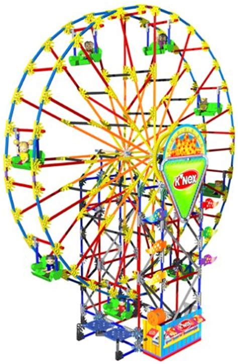 k nex light up ferris wheel the gallery for gt knex ferris wheel 3