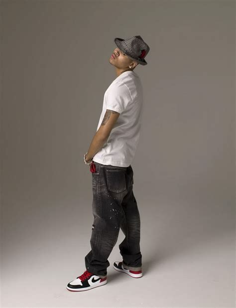 chris brown stylish hq wallpapers   george holz