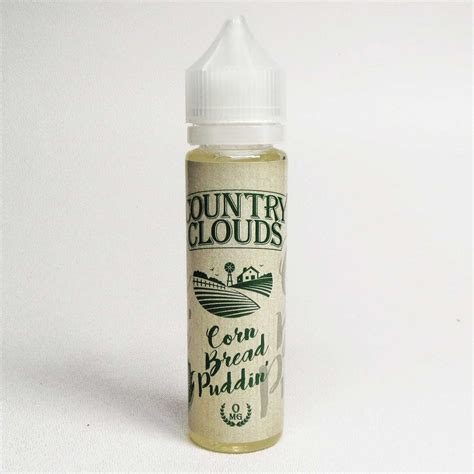 Corn Lovarian 60 Ml 3 Mg country clouds corn bread pudding by dynamic creations 60