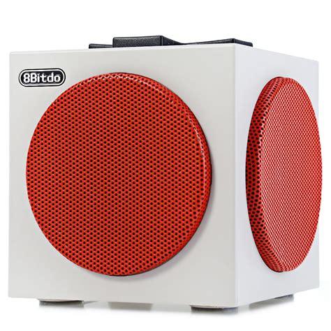 Murah 8bitdo Cube Stereo Bluetooth Speakers 8bitdo cube portable bluetooth 4 2 wireless sound box stereo audio speaker alex nld