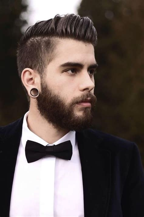 hair styles for big guyd 12 best stylish hipster hairstyles for men mens craze