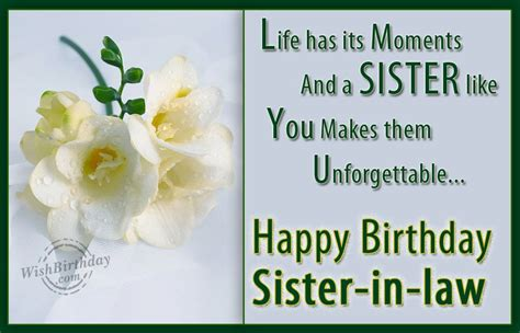happy birthday sister in law images birthday wishes for sister in law birthday images pictures