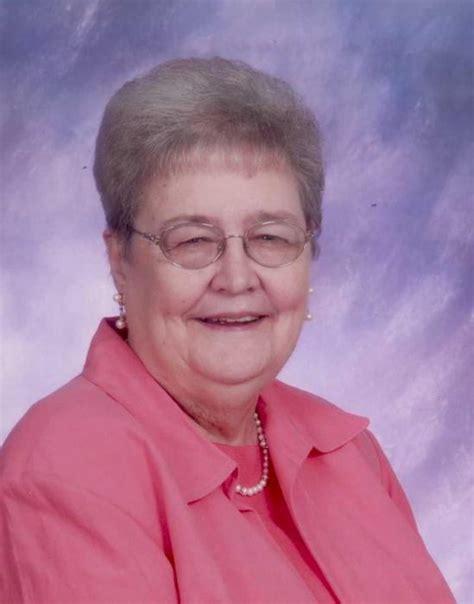 obituary for barbara barnett courson services