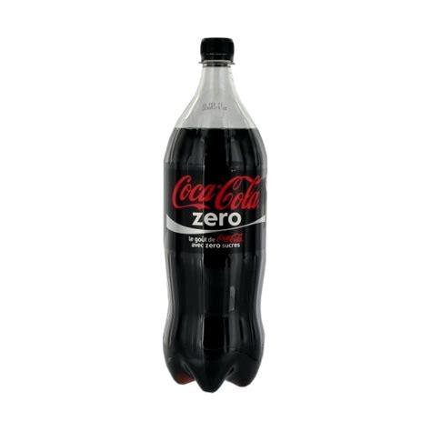 Coca Cola Zero 1 5l coca cola zero 1 5 l