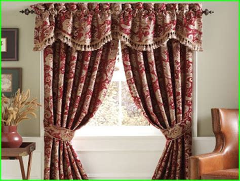 old fashioned curtains curtains design