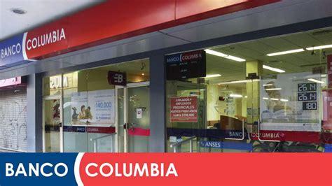 banco columbia prestamos 191 cu 225 les los requisitos de los pr 233 stamos banco columbia