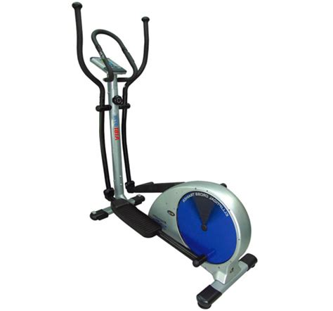 Alat Fitnes Cross Trainer Alat Fitness Elliptical Cross Trainer Ab Vg25 Aibi