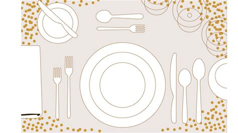 table setting template download now steven and chris