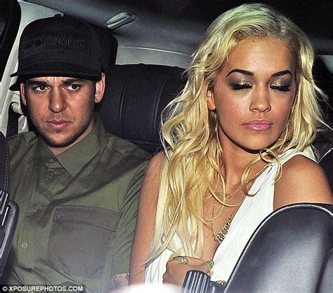 rita ora admits she s not in contact with calvin harris or