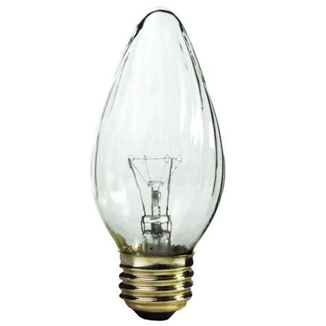 satco light bulbs where to buy satco s3367 40 watt f15 light clear