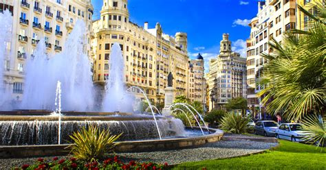 valencia  top  tours activities