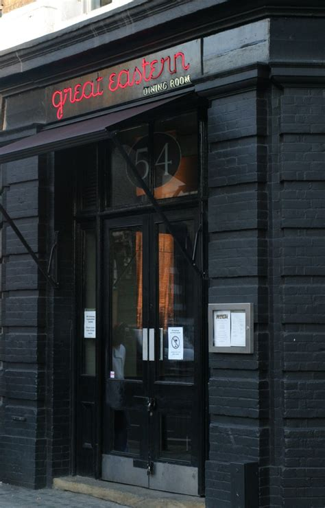 Great Eastern Dining Rooms by Great Eastern Dining Room Images Shoreditch Londontown